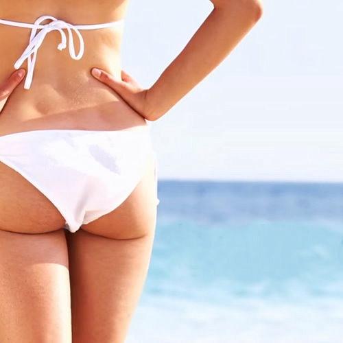 自體脂肪隆乳豐胸合併水刀抽脂