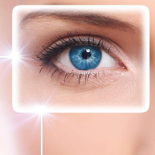 內開式眼袋手術