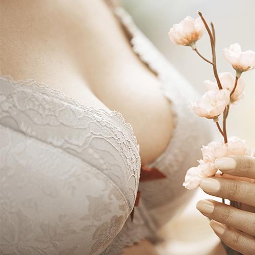 乳房下垂提乳手術前後比對案例心得分享