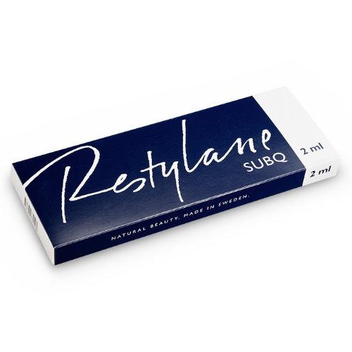 Restylane 瑞絲朗 玻尿酸填充劑