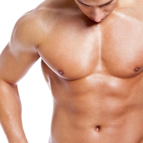 男性女乳症 乳腺切除手術