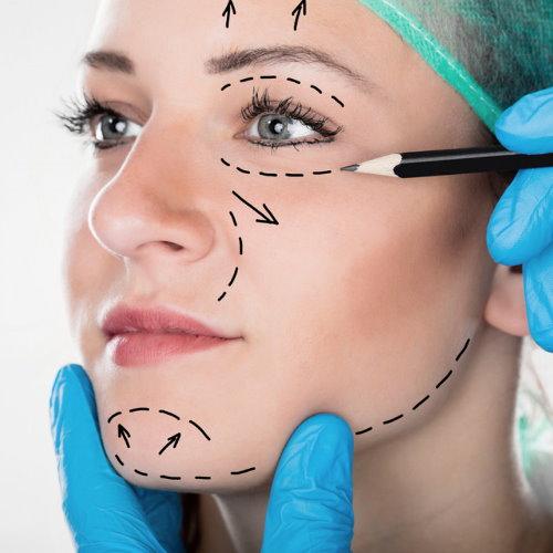 透過整形手術改善臉大瘦小臉的方式有哪些?