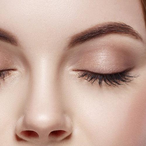 提眉手術前後照片比對,提眉手術個案分析