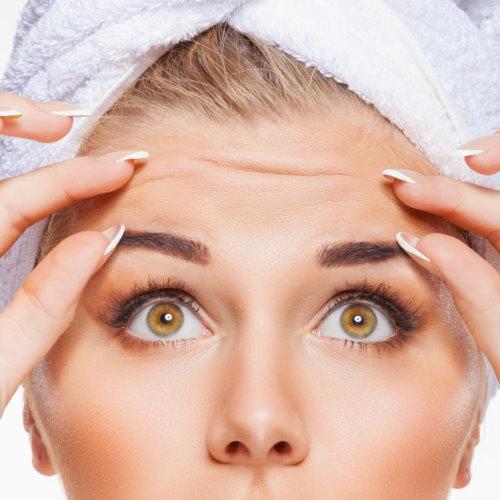 提眉手術後遺症與風險