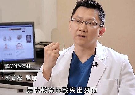 給想做削骨手術的病患
