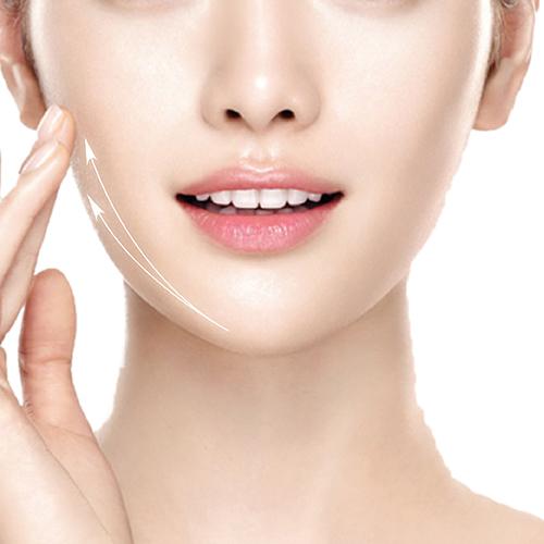 臉部拉皮拉提手術傷口疤痕及恢復期腫脹過程