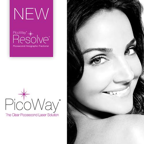 PicoWay皮秒雷射案例分享