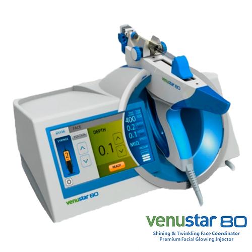 阿貝特注射器療程介紹Venustar80