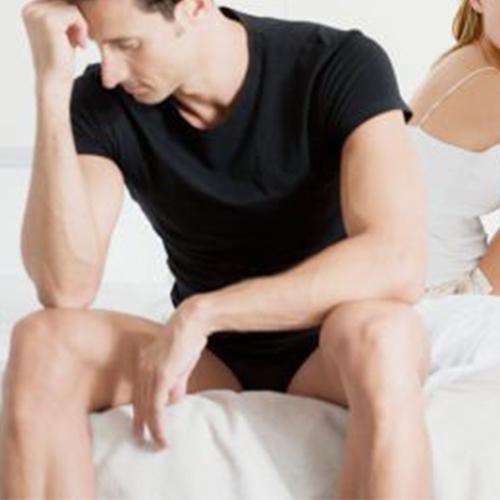 男性勃起障礙治療